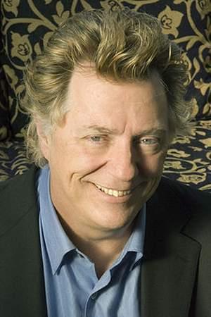 Chris Miller (writer)