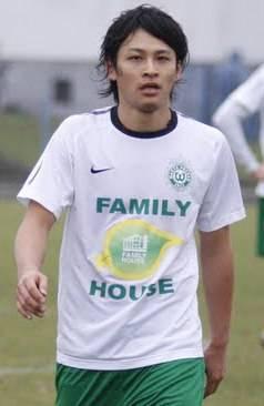 Keisuke Ogawa